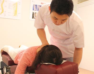 原因が骨格の歪みにある場合は、骨格矯正治療が有効です!