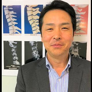 お客様の喜びの声:ストレートネック・首の痛み改善;事例・渡辺浩道様