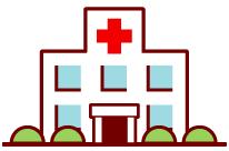 病院で首痛の原因を確かめる