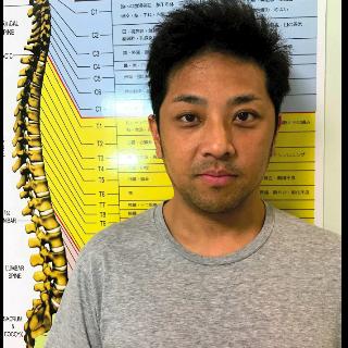 お客様の喜びの声:ストレートネック・首の痛み改善;事例・五十川純二様
