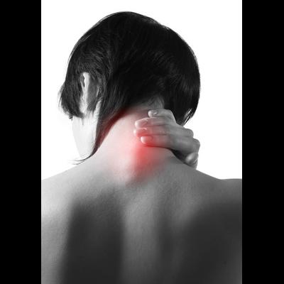 首が痛い場合は『首』に問題がある