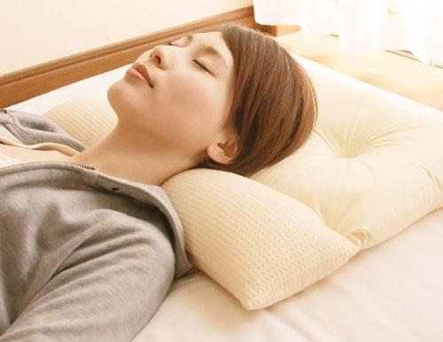 ストレートネックを治す枕はない